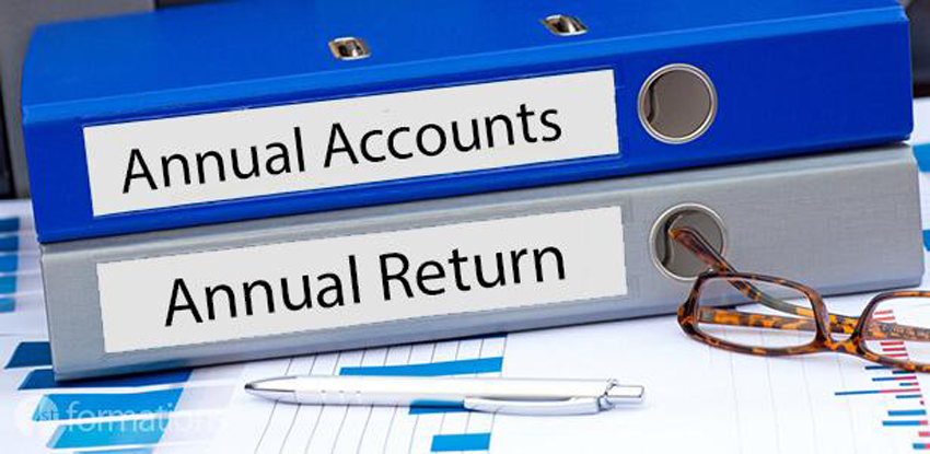 Year End Accounts Preperation Services | Kent