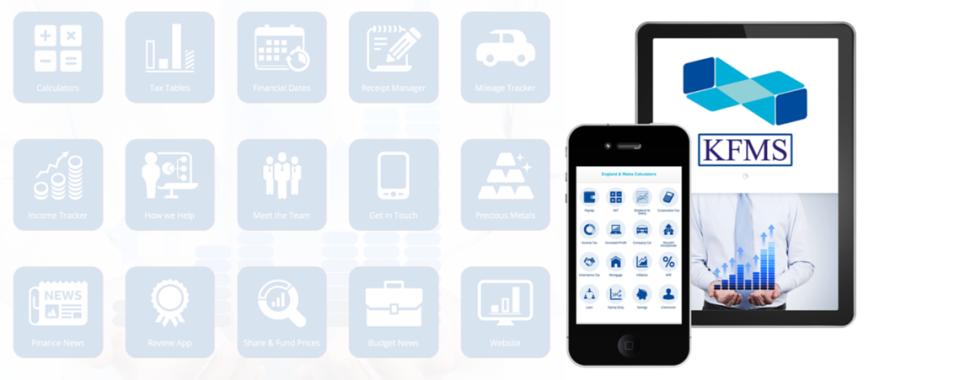 Accountancy App